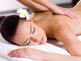 Balinese Spa and Body Massage in Khar