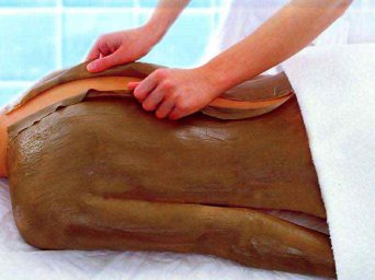 Full Body-Wrap Massage in Colaba