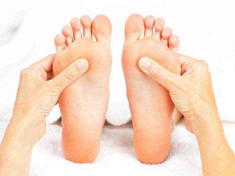Reflexology Spa in Fort