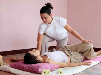 Thai Massage in Bandra