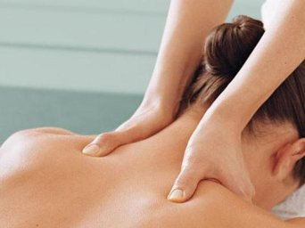 Trigger Point Massage in Fort Mumbai